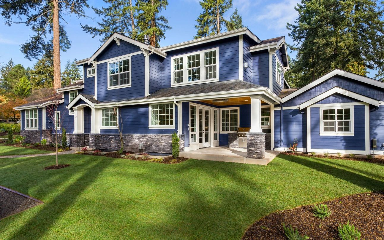 Affordable Interior & Exterior Painting