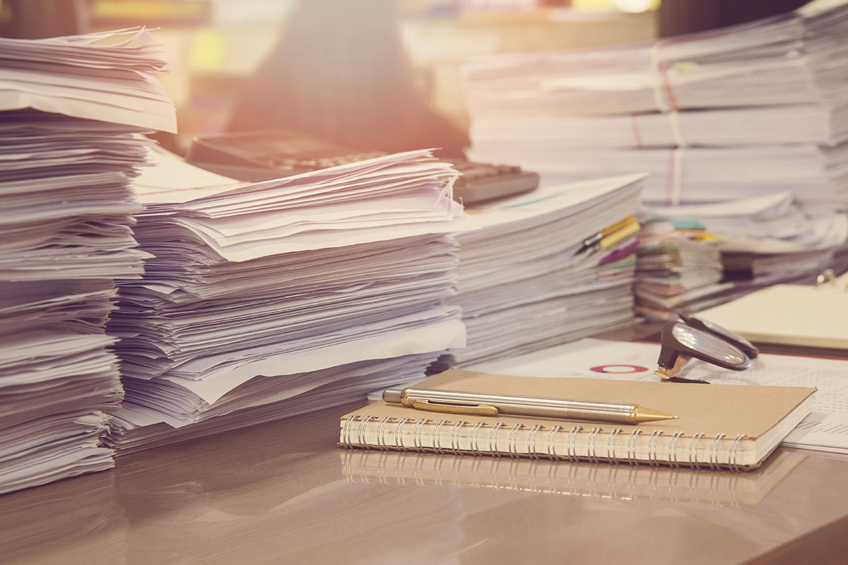 Litigation Holds: Engineers May Have a Duty to Preserve Documents and Other Potential Evidence Prior to the Initiation of a Lawsuit
