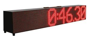 FT-DISPLAY Wireless LED Display