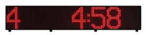 FT-DISPLAY Wireless LED Display Segment Timer