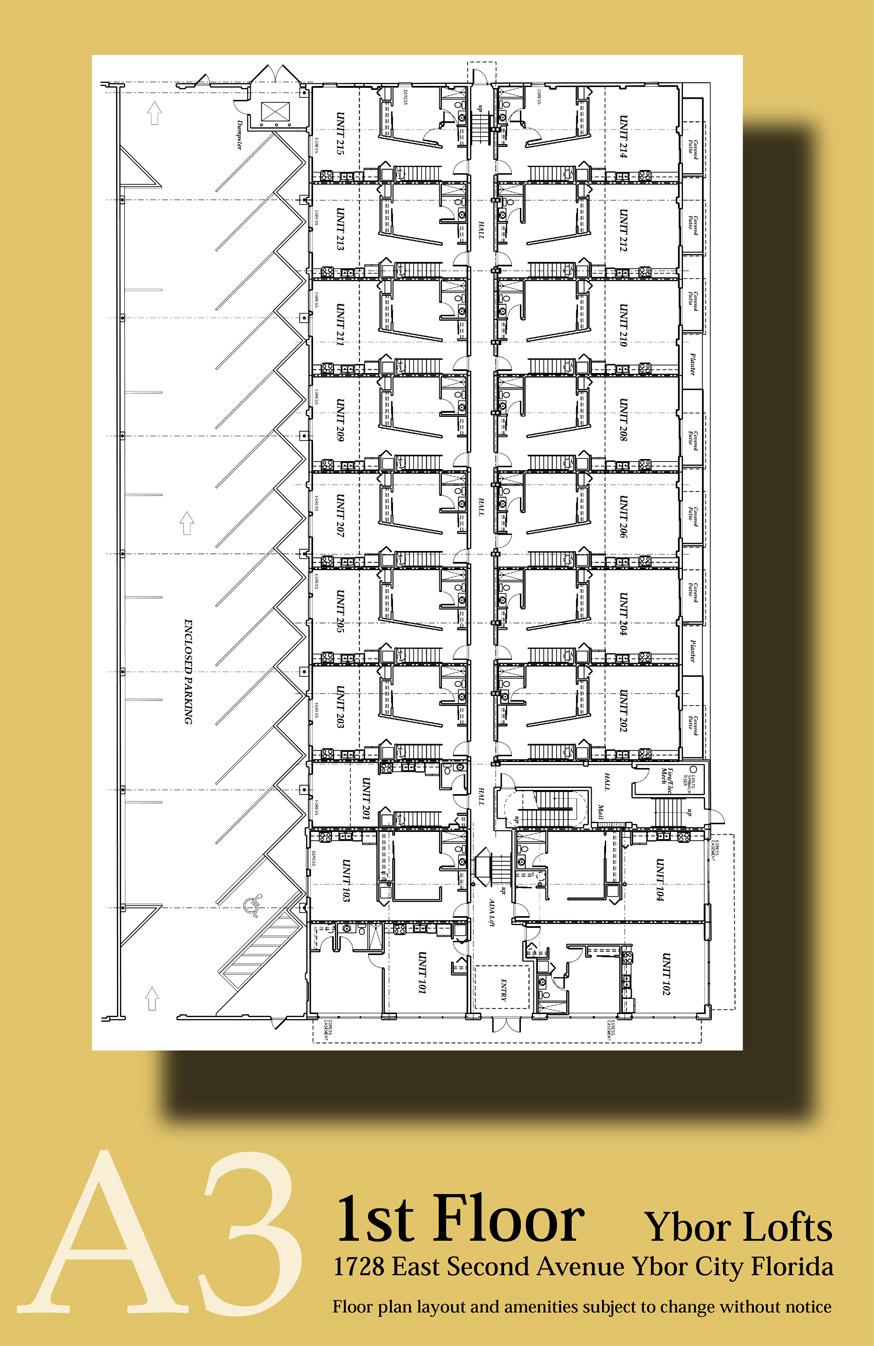 Ybor-Lofts-A3-1st-Floor