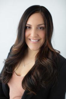 Headshot of Colette L. Ramirez