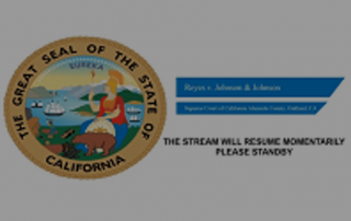 The Great Seal of the State of California Badge