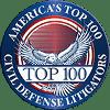 America's top 100 award