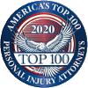 personal injury attorney award