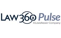 Law 360 Pulse logo