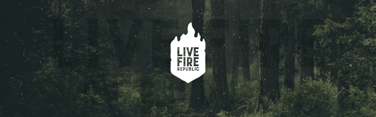 LIVE FIRE REPUBLIC