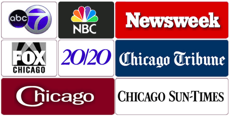 Chicago Media Appearances