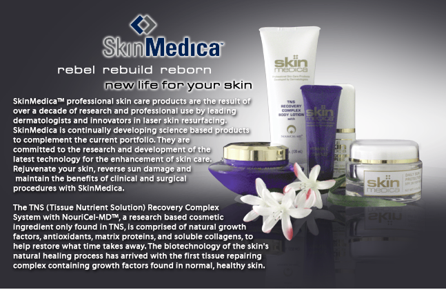 SkinMedica Chicago
