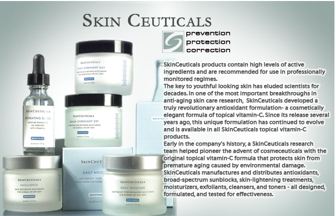 SkinCeuticals Chicago