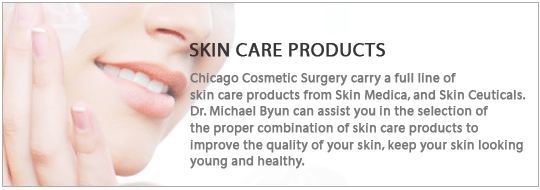 Skin Care Products Chicago