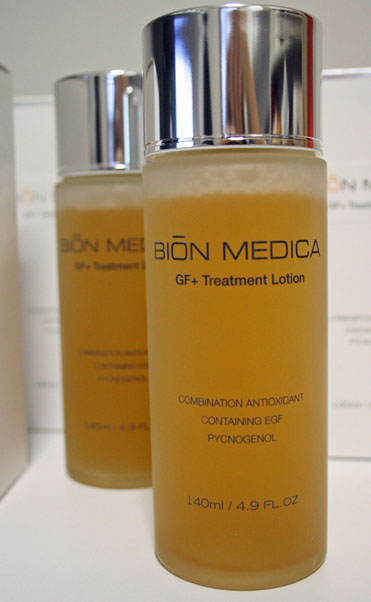 Bion Medica Skin Care Chicago