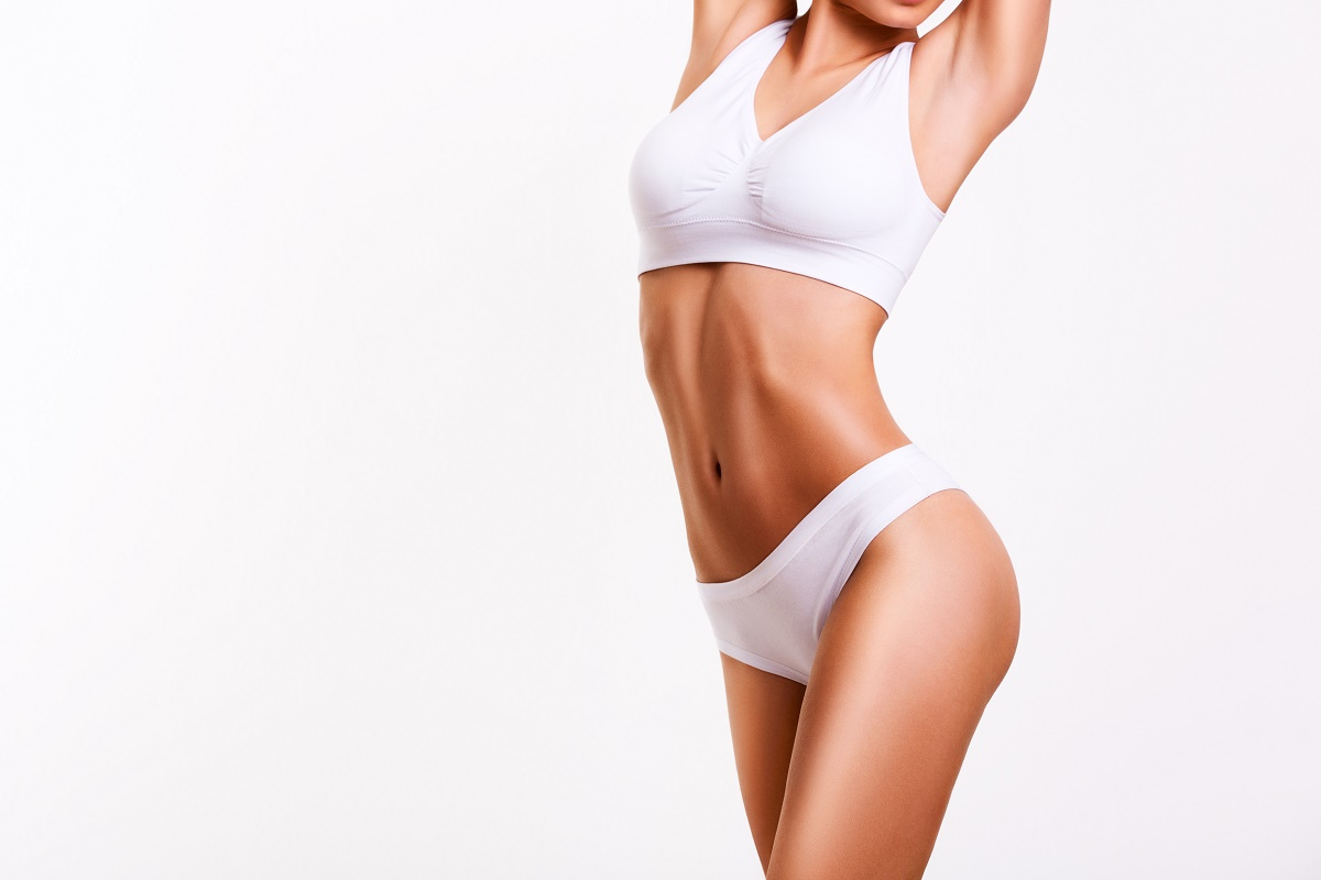 Not Seeing Results From Diet and Exercise? Consider Liposuction