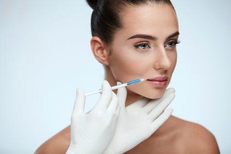Maintaining Botox & Fillers