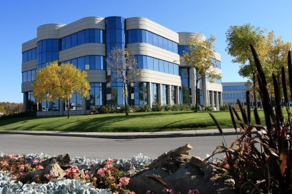 Solution Synergy Corporate Offices