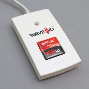 RDR-6081AKU Wave ID Plus Pearl Colored