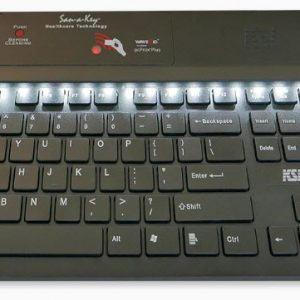 KSI-1700 LinkSmart Top Lit LED Keyboard