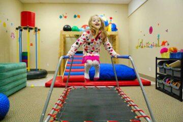 Pediatric Social Skills and Behaviors