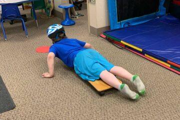 Pediatric Autism Spectrum Disorders