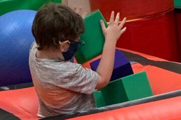 Pediatric Developmental Delays