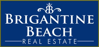 Color logo largebrigantine beach real estate