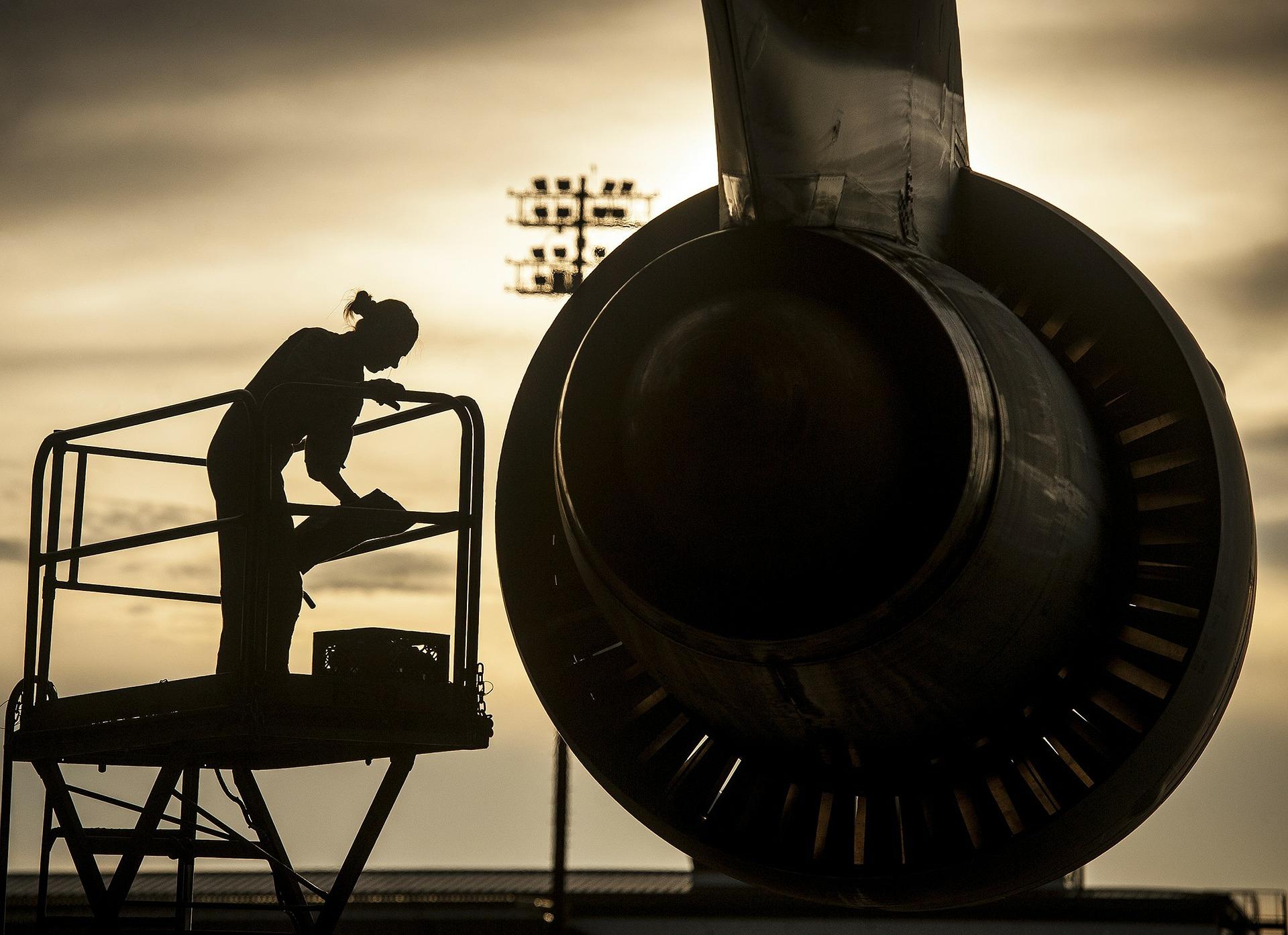 Theft of Aircraft at SeaTac