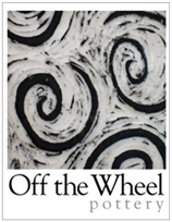 Off the Wheel Pottery logo