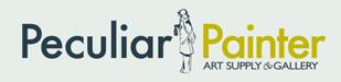 Peculiar Painter logo