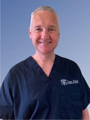Dr. Murphy Headshot