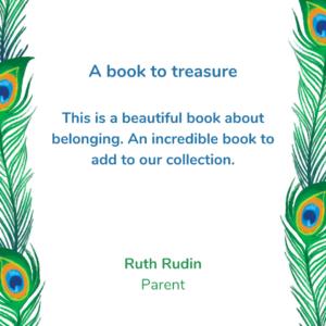 Testimonials Ruth