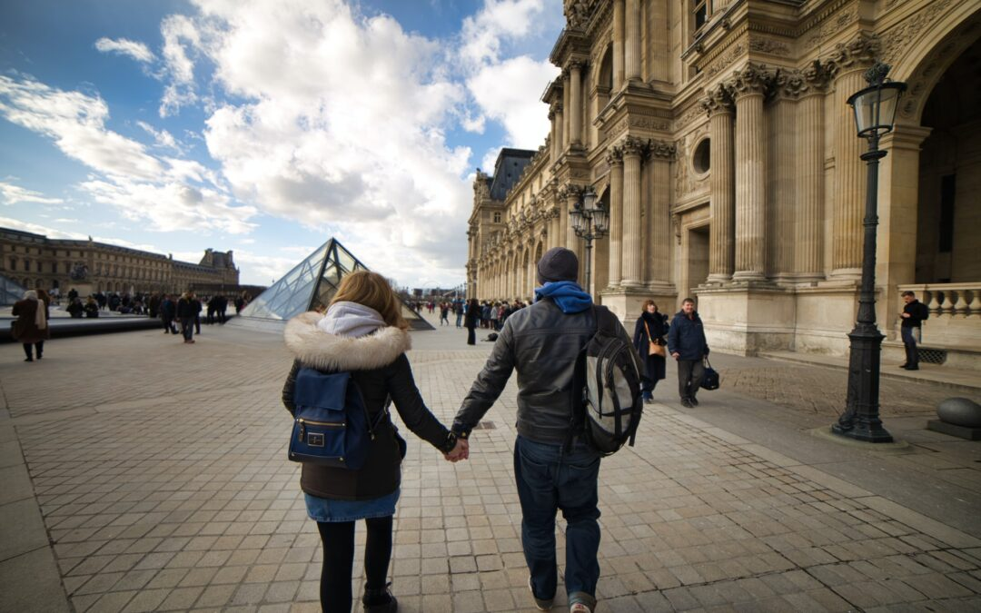 Say it in French: Spice Up Your Love With These Popular French Romantic Phrases