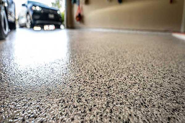 Americas Industrial Coatings Garage Epoxy Flooring Fort Lauderdale