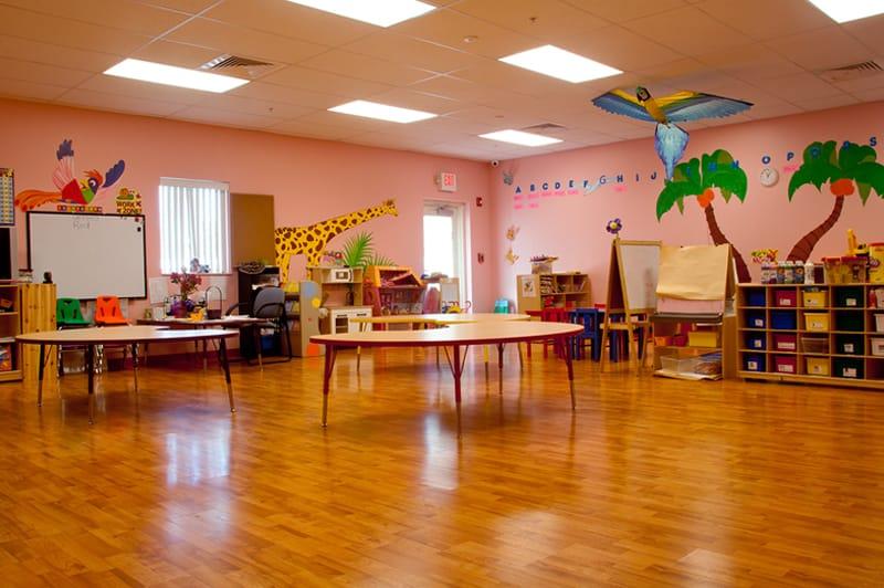 class room ssa