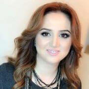 Lianna Hayrapetyan