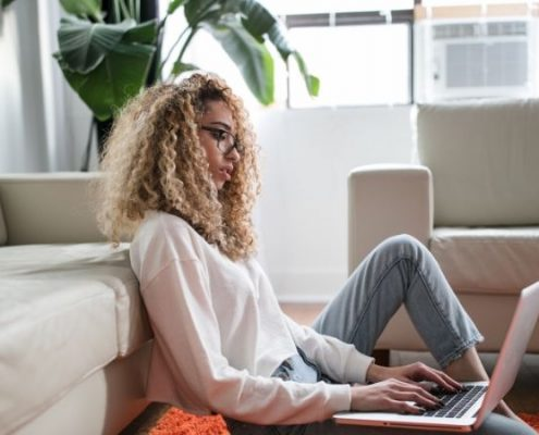 covid19: work from home