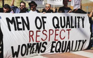 men of quality respect womens equality