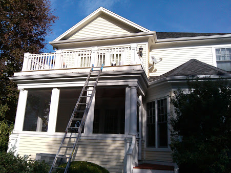 Artisons Painting, Plaster, & Drywall Repair