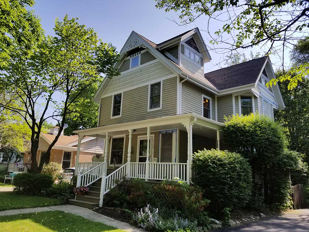 Artisons Painting Home Painting Professionals & Painting Specialists in Chicagoland