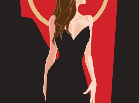 Artist: Lenin Delsol > Style: Graphic Color > Category: Women, Beauty, Fashion