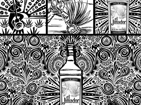 Artist: Lenin Delsol > Style: B&W Noir > Category: Products, Concepts