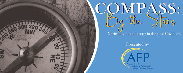 Compass: By the Stars World of Philanthropy with Tony Meyers