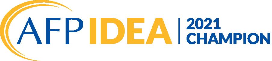 2021 IDEA Champion