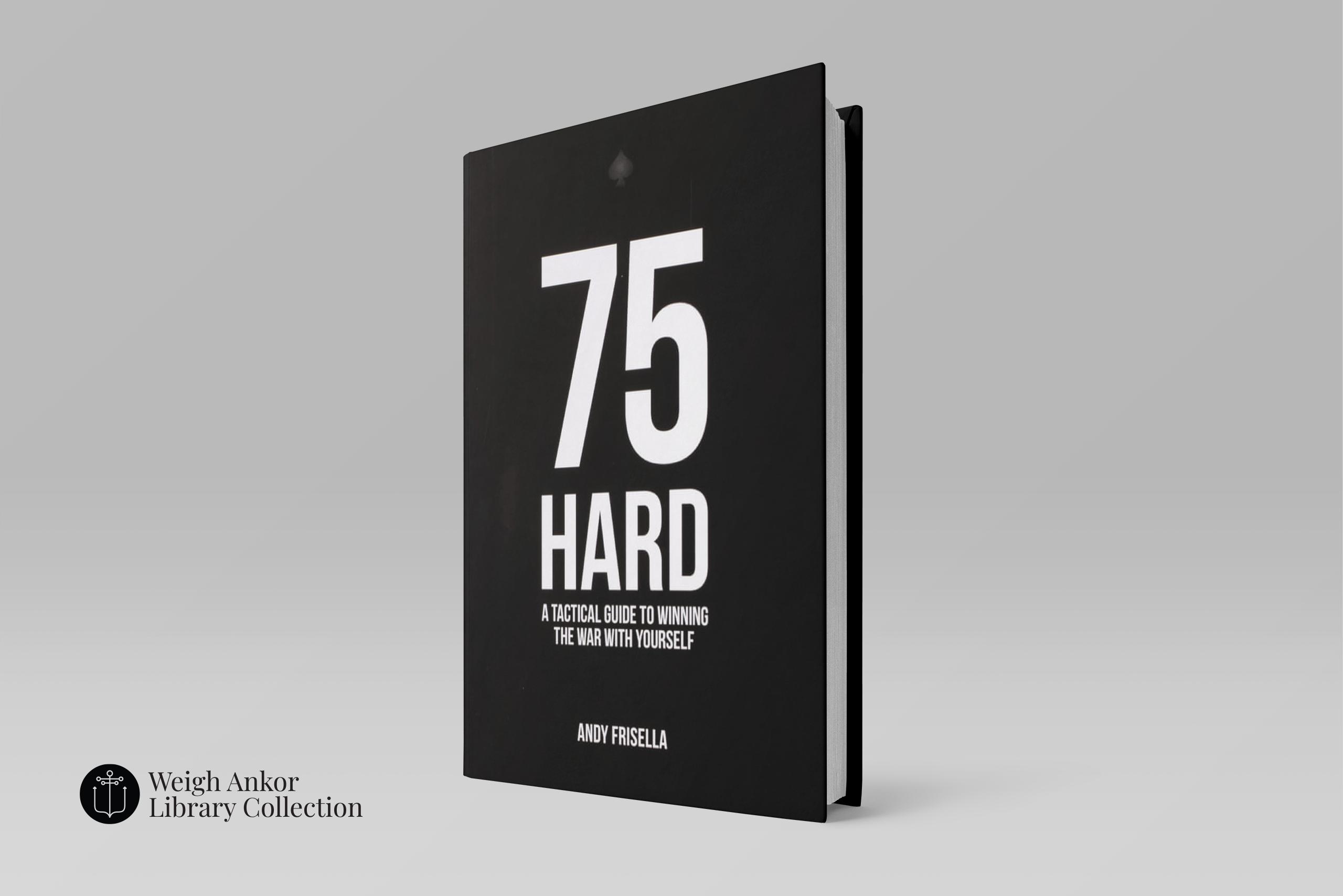 March'21 BOTM: 75 Hard