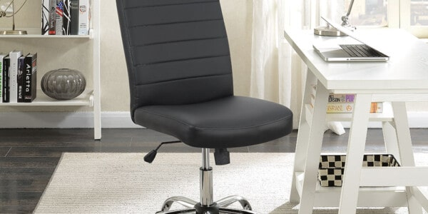 Armless Manager Chair