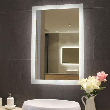 24x36 LED Backlit Vanity Mirror