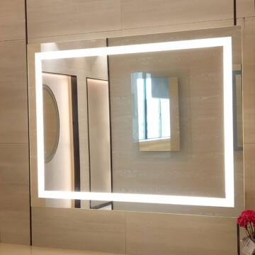 48x36 LED Backlit Vanity Mirror