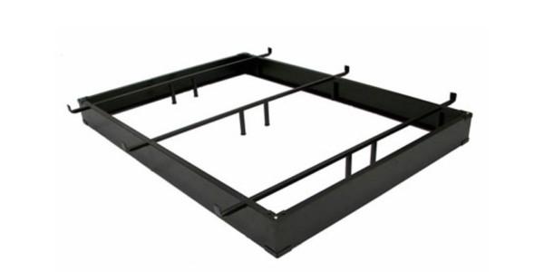 Bed Box Steel