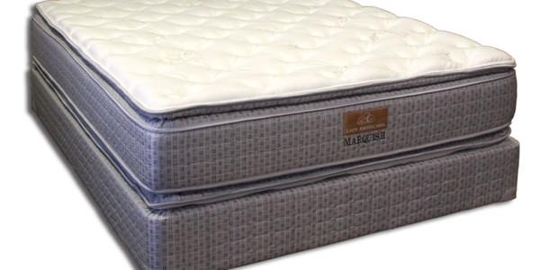 Marquis Pillowtop Mattress