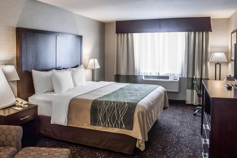 Comfort Inn Federal Way, WA