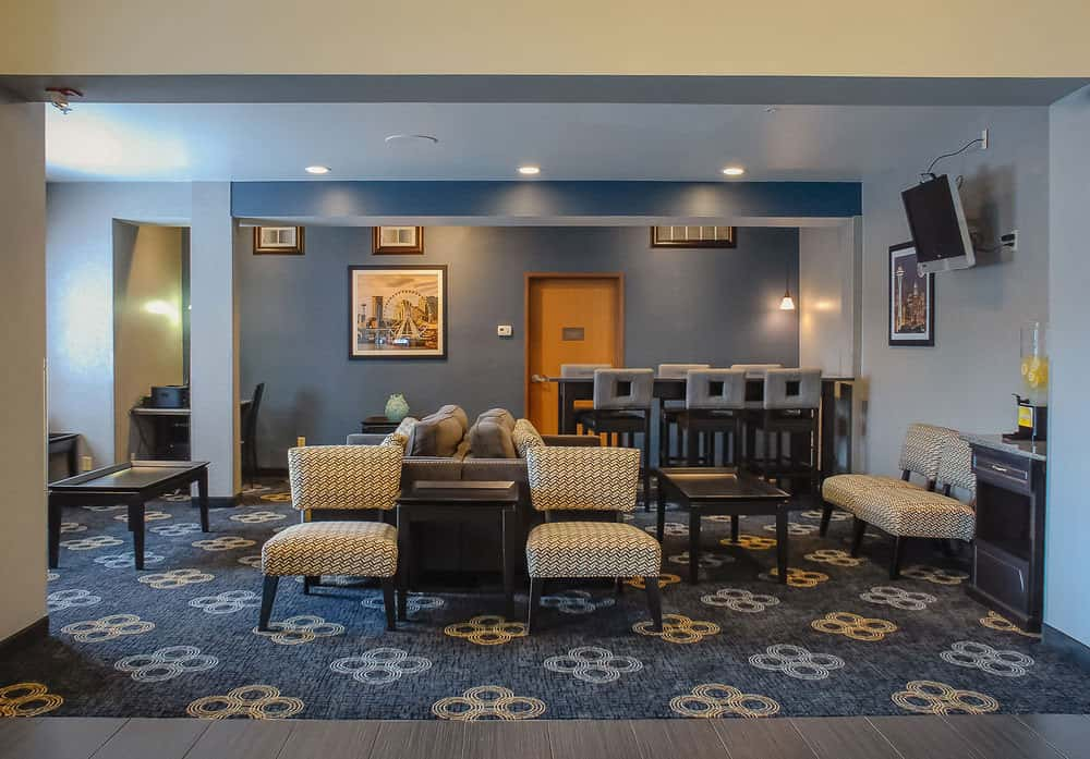 Comfort Inn Kent, WA